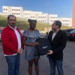 Com a parceria da Talenter  e Câmara Municipal de Oeiras